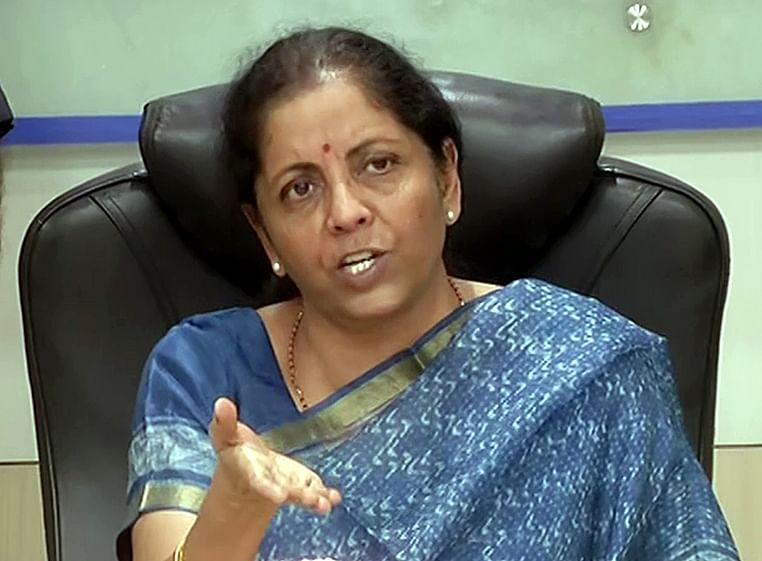 No better place to invest than in India, govt continuously working to bring reforms: Sitharaman