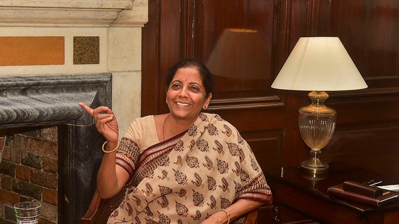 Home truth for FM, Nirmala Sitharaman's husband tells Modi government to come out of denial  on economic slowdown