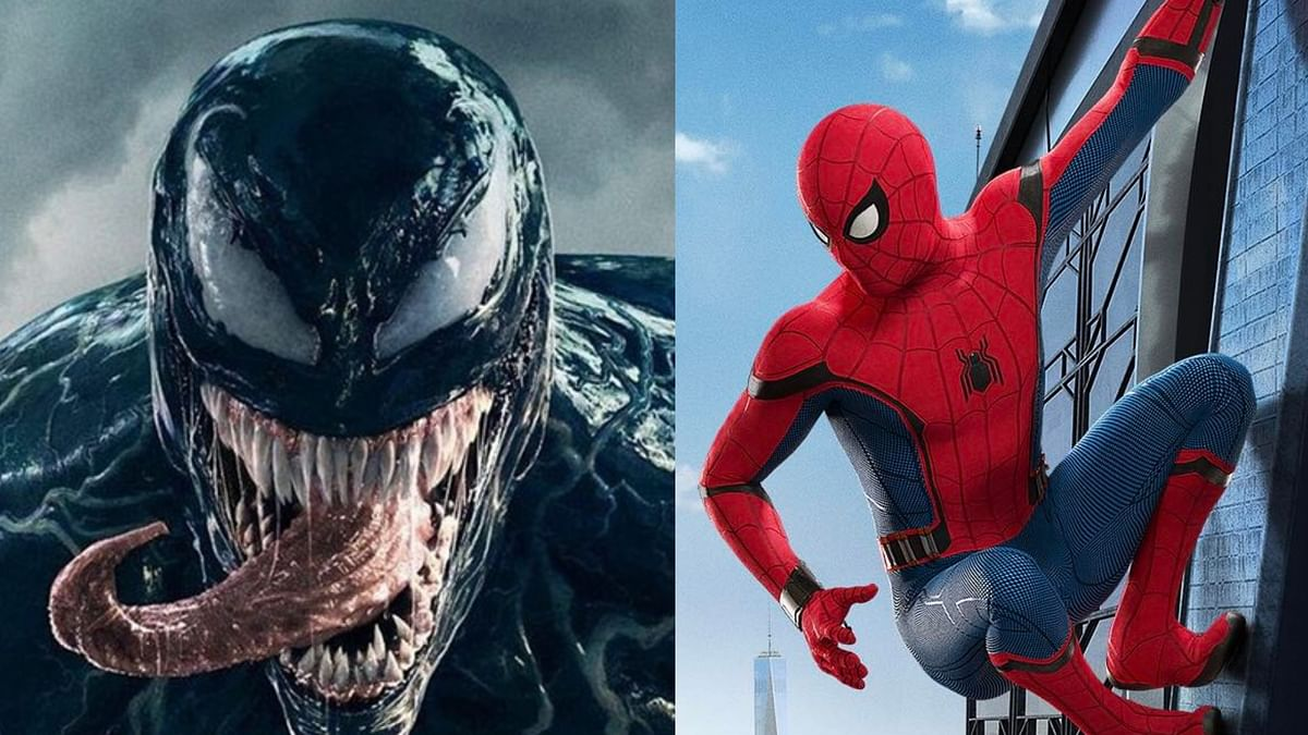 Spider-Man, Venom will 'confront each other' in the future