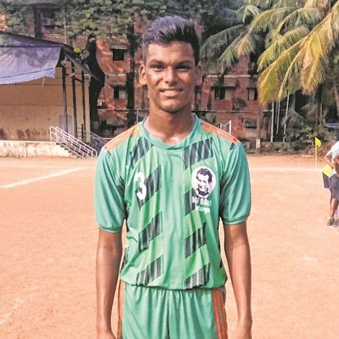 Shriharsh Palli header puts Don Bosco in final