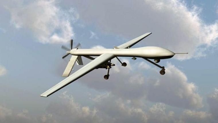 Iran downs unidentified drone near Gulf coast