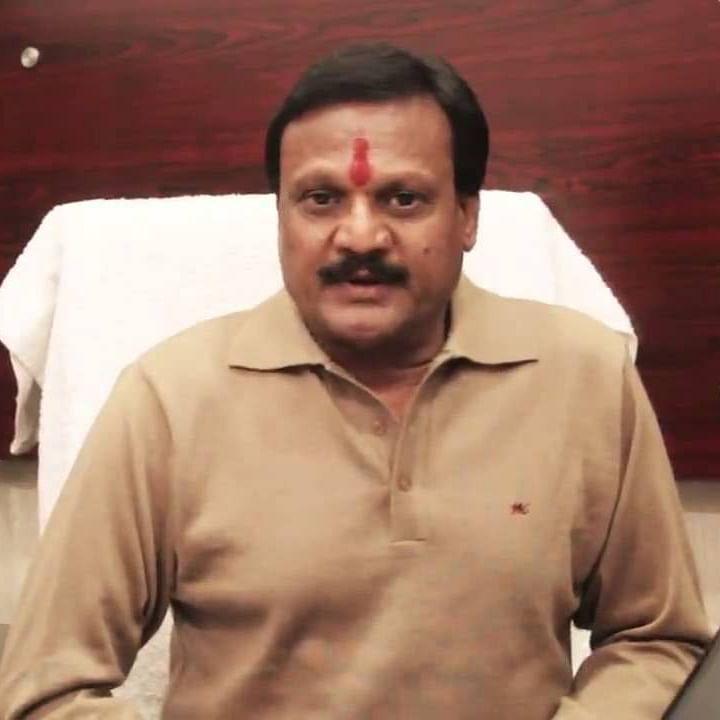 Indore: Sajjan Verma takes dig at Digvijaya