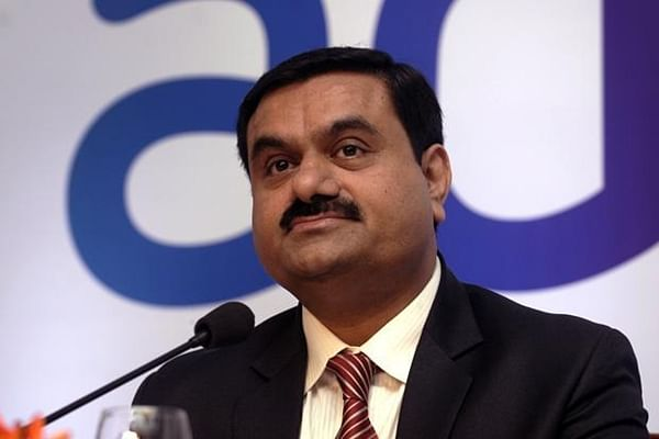 REC gets nod for sale of arms to Adani Transmission, Power Grid