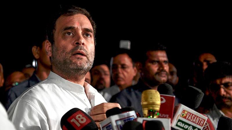 """Teach PM a little diplomacy"": Rahul Gandhi thanks Jaishankar for ""covering up"" Modi's ""incompetence"""