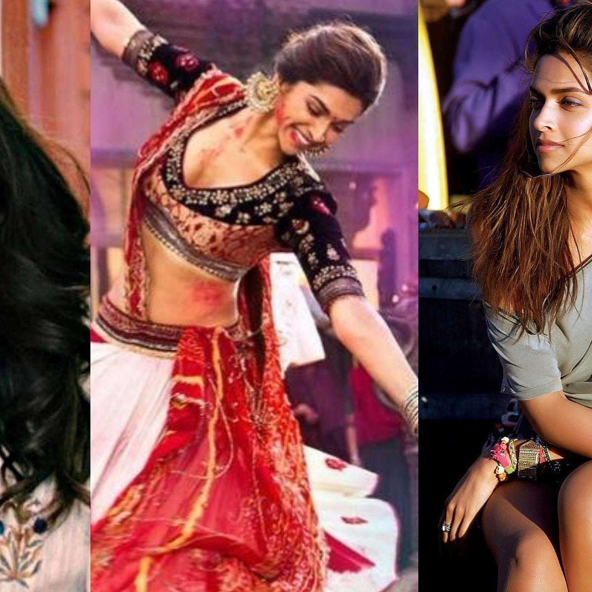 From Veronica to Piku, Deepika Padukone's 5 memorable characters