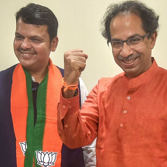 Acche din for ministers in BJP-Sena govt, wealth increased by Rs 142 cr