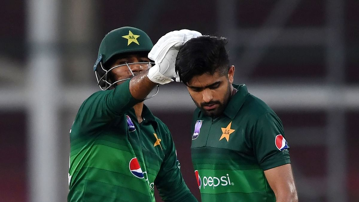 Karachi ODI: Babar Azam, Usman Shinwari ensure easy win for Pakistan over Sri Lanka