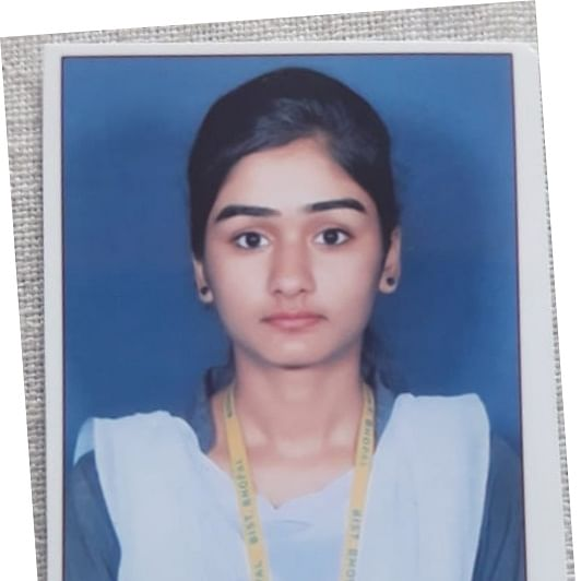 Bhopal: Stars in her eyes, this Bedia girl is eyeing IAS