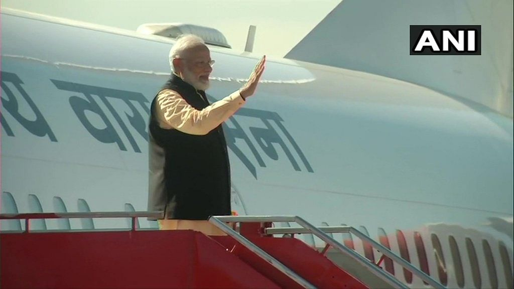 Modi-Xi Summit LIVE Updates: PM Modi leaves for Delhi after concluding the second informal summit