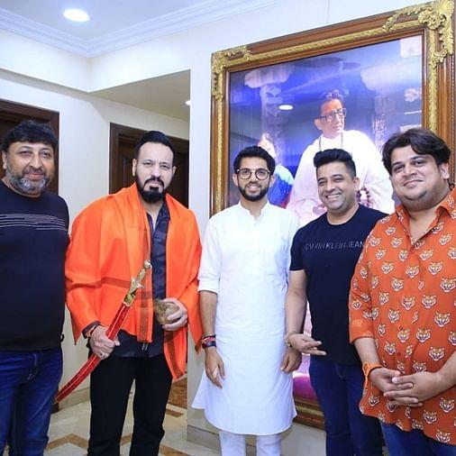 Maharashtra Election 2019: Salman Khan's bodyguard Shera joins Shiv Sena