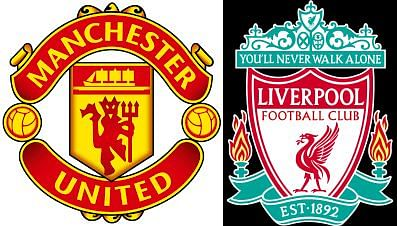 Manchester United vs Liverpool: Live streaming and where to watch on TV in India