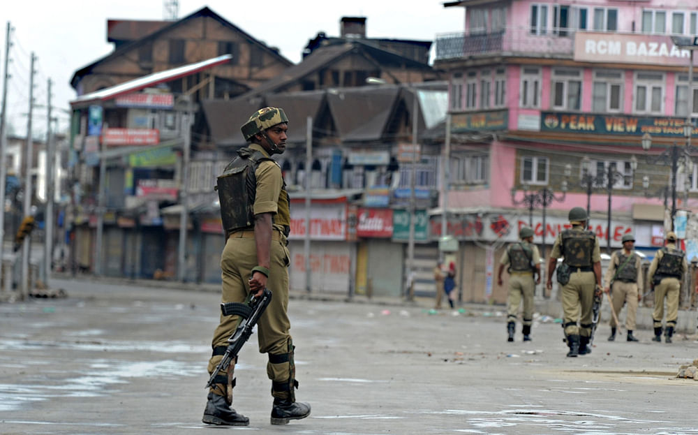 Ayodhya: Section 144 imposed till December 10 in anticipation of verdict in Ram Mandir land case