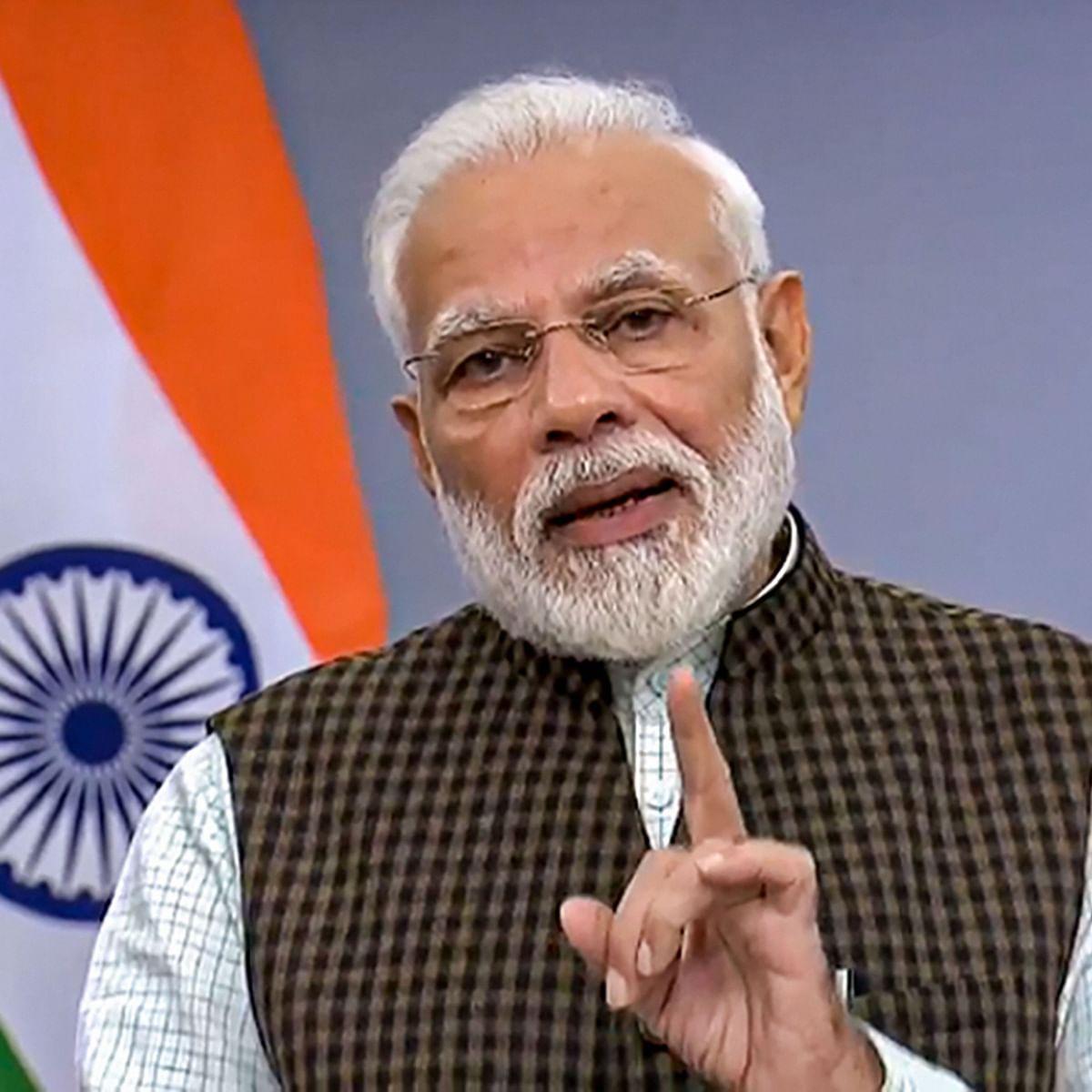 Winter Session Updates: PM Modi to address Rajya Sabha at 2 pm, says PMO