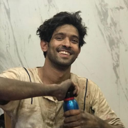 Vikrant Massey is grateful that he isn't part of 'commercial cinema'