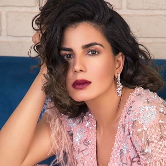 Ribhu and I have a great equation: Kirti Kulhari
