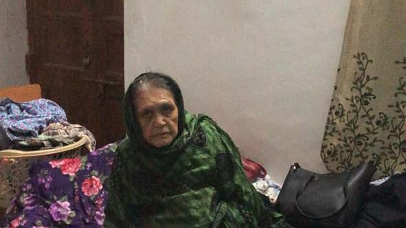 Indore: 2 elderly women rescued by cops from locked house
