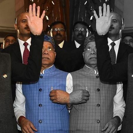 It's Piyush Goyal vs Piyush Goyal in Modi govt's decision to pull out of RCEP