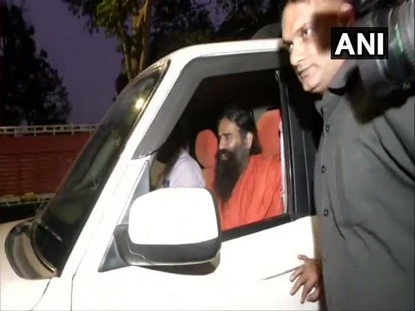 Baba Ramdev, Hindu leaders meet Ajit Doval after SC's Ayodhya verdict