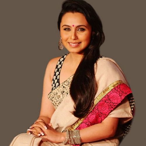 'I managed to pull through': Rani Mukerji recalls shooting for Mehndi in freezing cold Jaipur