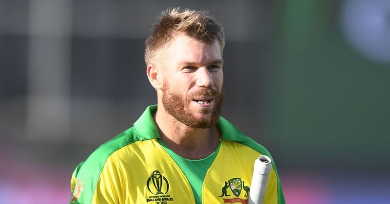 'England players sell their books in the name of David Warner' - Free Press Journal