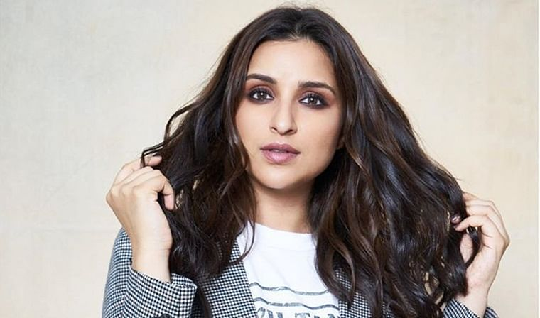 Want to perfect myself for 'Saina': Parineeti shifts to sports stadium for 15 days