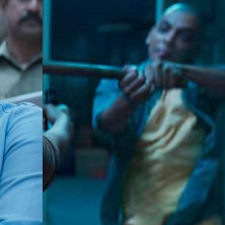 Is Rani Mukerji's 'Mardaani 2' mystery villain TV actor Vishal Jethwa?