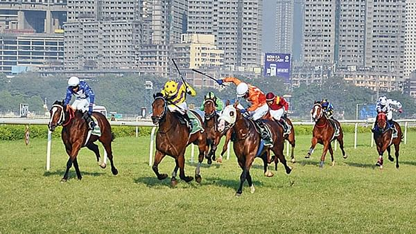Horse Race: Mumbai season to begin in Pune