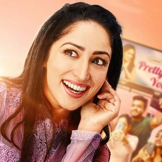 It's not easy to be self-made in Bollywood: Yami Gautam