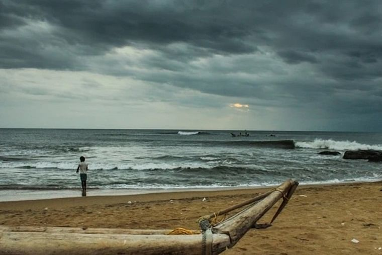 Cyclonic storm Maha weakens in west, while Cyclone Bulbul intensifies in the east