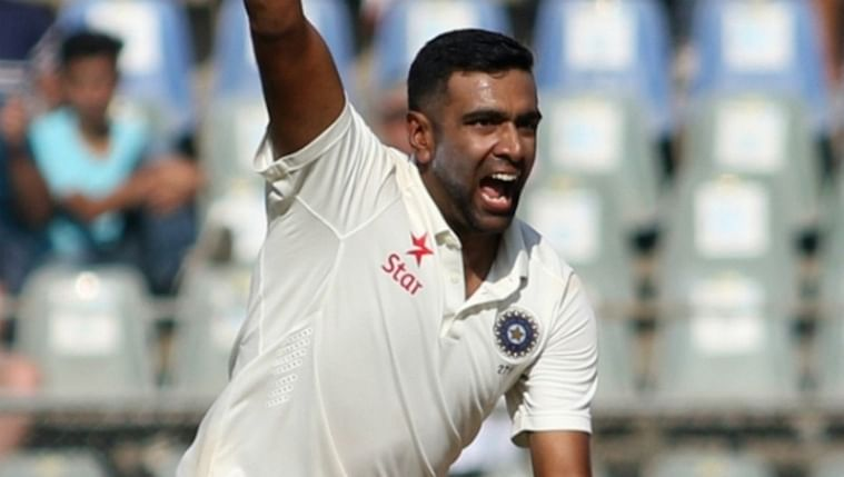 R Ashwin hails Bangladesh's batting-first decision as 'very very brave'