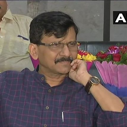 'We want Shiv Sena CM for next 25 years': Sanjay Raut