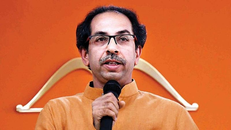 BJP deriving 'sadistic pleasure' out of Maha logjam: Shiv Sena