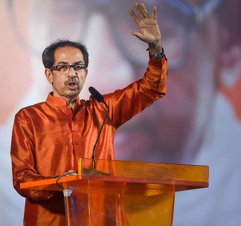 Shiv Sena's nativism to get boost with new coalition