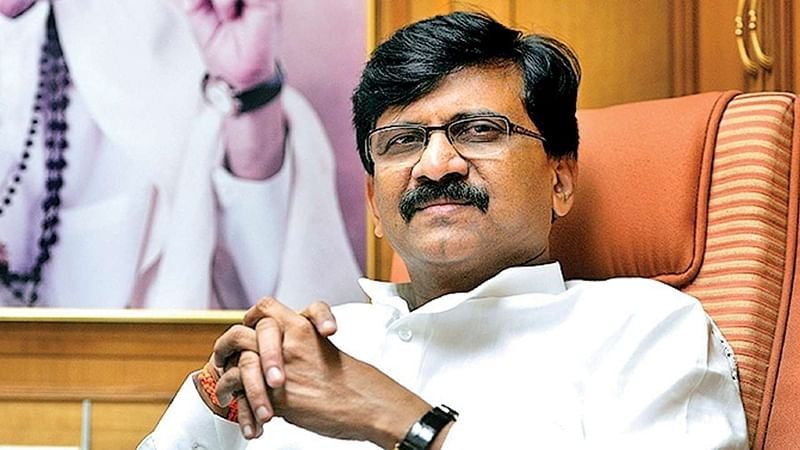 Change of seats: Sanjay Raut inks letter to Venkaiah Naidu