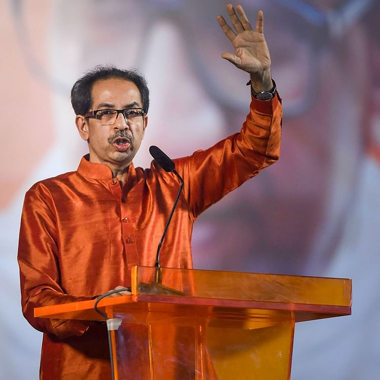 Shiv Sena may leave NDA if BJP doesn't leave post