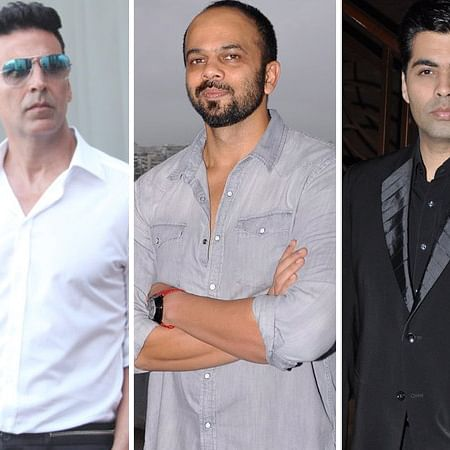 Akshay Kumar and Rohit Shetty have a major fallout over 'Sooryavanshi', will not promote the film together