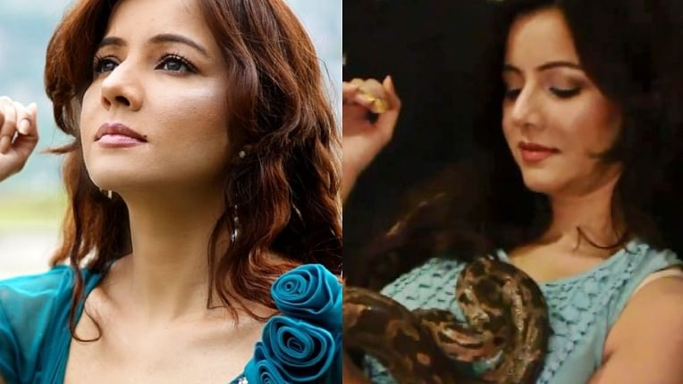 Twitter supports Pakistani singer Rabi Pirzada after her leaked nude video goes viral