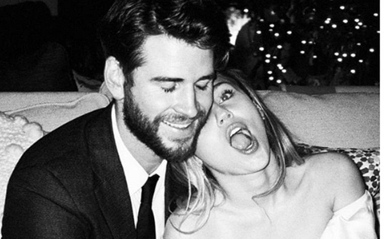 Miley Cyrus, Liam Hemsworth unfollow each other on Instagram post split