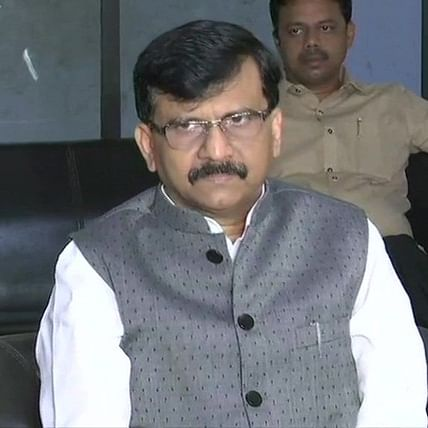 Shiv Sena CM-led Maha govt to be in place by December 1st week: Sanjay Raut