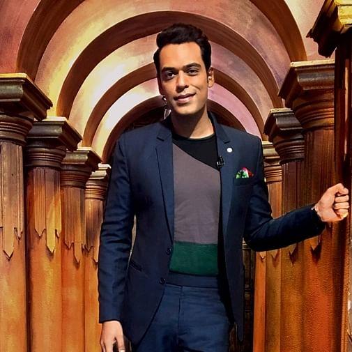 Celeb fashion tips with Samir Kochchar