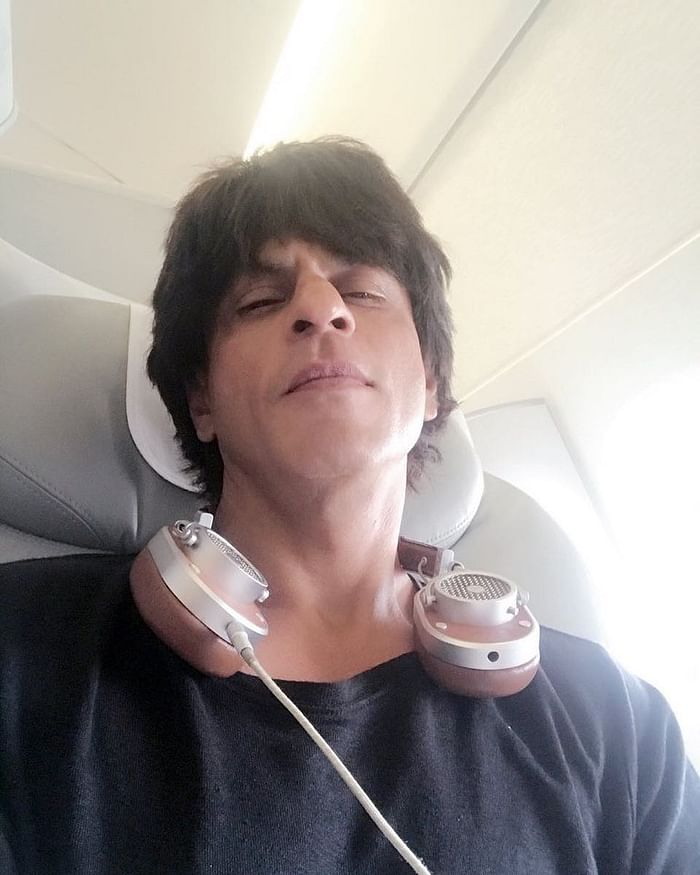 7 quotes of Shah Rukh Khan which prove he's the 'Baadshah of Wit'