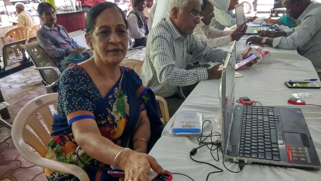 Indore: 60K pensioners to provide details for digital life certificate