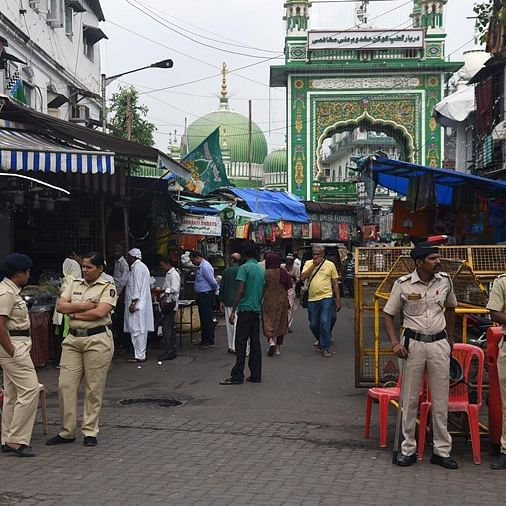 Ayodhya Verdict: Section 144 imposed in Mumbai till 11 am tomorrow