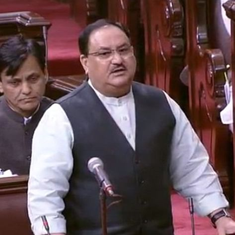 Winter Session Updates: Nothing political, says Nadda on issue of removing SPG cover for Gandhis