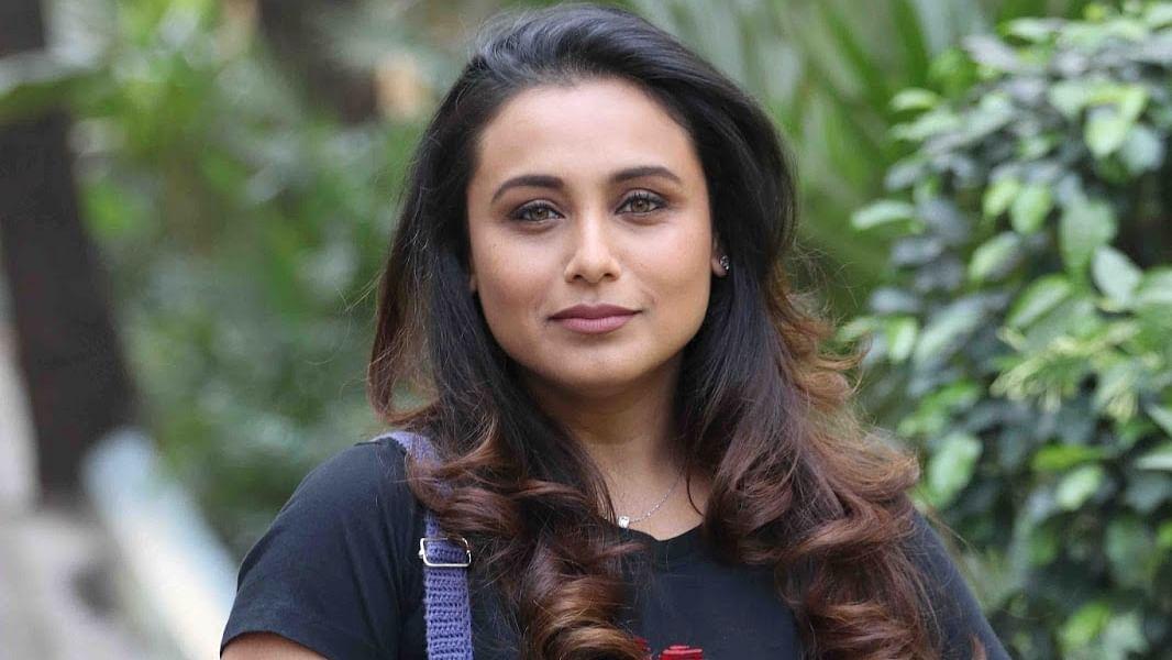 Rani Mukerji is a huge fan of Sunil Gavaskar