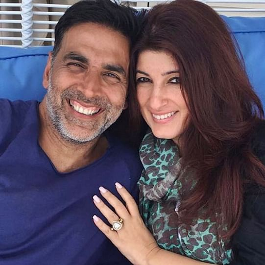 Time to file for bankruptcy: Akshay Kumar is every husband ever when wifey asks 'How much do you love me?'