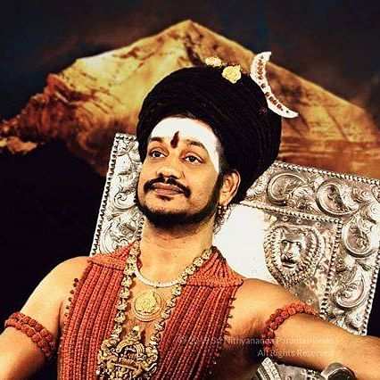 From mechanical engineer to promising enlightenment in three years: 5 things you didn't know about absconding godman Swami Nithyananda