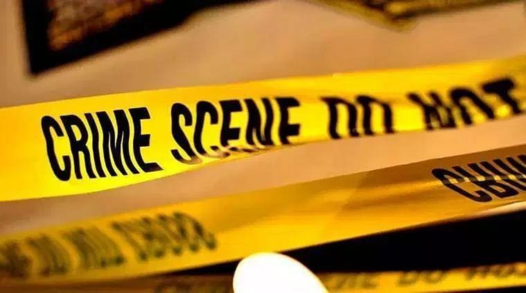 Uttar Pradesh: Son kills mother over property dispute