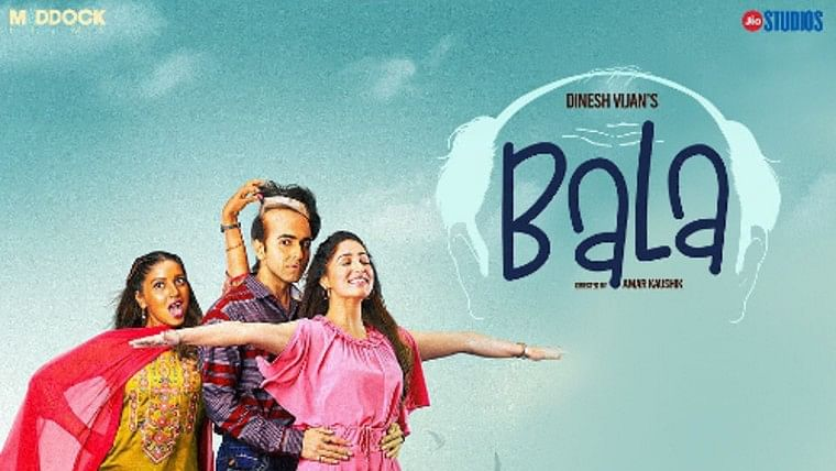 Bala Box Office Collection: Ayushmann-starrer crosses 25 crore mark on the second day
