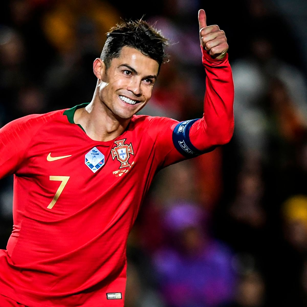 Euro 2020: Cristiano Ronaldo rocks in Faro